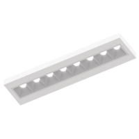 OFFICE LONG LB LED n/t