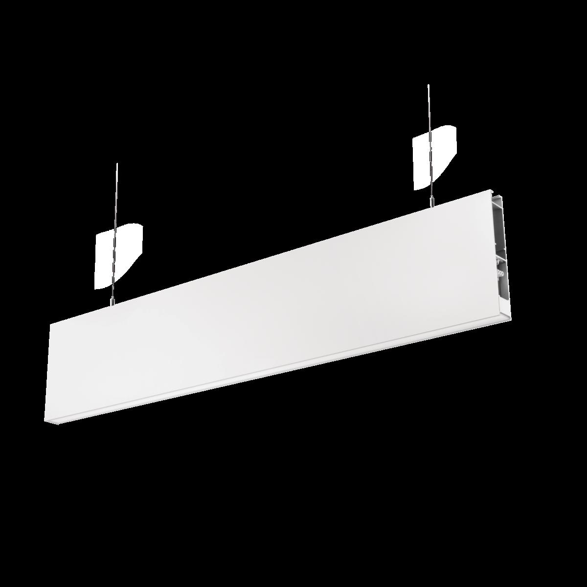Optiline H200 Led Lampe Moderne Dinstallation Rapide Lug