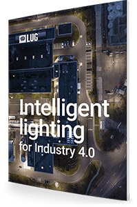 Intelligent lighting for Industry 4.0