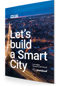 Let's build a Smart City