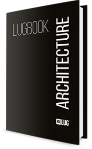 LUGBook Architecture
